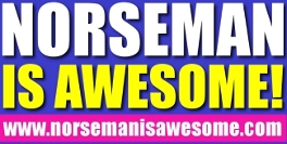 NORSEMAN IS AWESOME! - Official Website: Designed by Epod.
